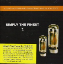 Various Artists - Simply The Finest Vol.2 [Audiophile CD]