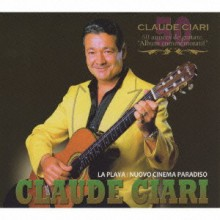 Claude Ciari - New Cinema Paradise (2CD) (Japan CD)