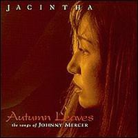 Jacintha - Autumn Leaves (45rpm 180g Vinyl 2LP)