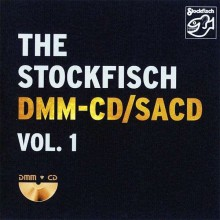 Stockfisch Records - The Stockfisch DMM-CD / SACD Vol.1 (DMM/CD SACD)