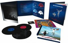 Rolling Stones - Get Yer Ya-Ya's Out! [40th Anniversary Edition] (3LP/3CD/1DVD)