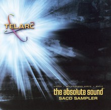Various Artists - Telarc SACD Sampler: Absolute Sound (SACD)