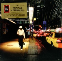 Buena Vista Social Club - At Carnegie Hall (180g Vinyl 2LP)