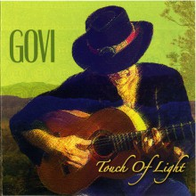 Govi - Touch of Light [CD]