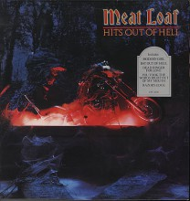 Meat Loaf - Hits Out Of Hell [Vinyl LP]