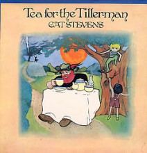Cat Stevens - Tea For The Tillerman (Vinyl LP)