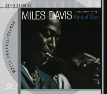 Miles Davis - Kind of Blue [SACD]