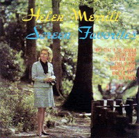 Helen Merrill - Sings Screen Favorites (XRCD24)