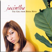 Jacintha - The Girl From Bossa Nova (180g Vinyl 45 RPM 2LP)