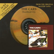 The Cars - Heartbeat City (Gold CD/HDCD)