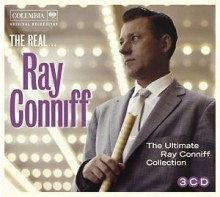 Ray Conniff - The Real...Ray Conniff (3СD) 2014