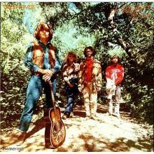 Creedence Clearwater Revival - Green River (Vinyl LP)