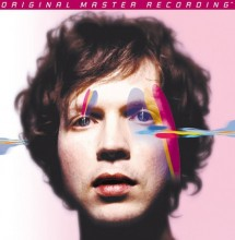 Beck - Sea Change (24 KT Gold CD)