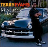 Terry Evans - Mississippi Magic (Hybrid-SACD)