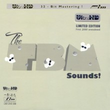 Various Artists - The TBM Sounds! (UltraHD 32bit CD)
