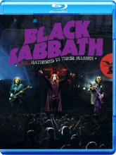 Black Sabbath - Live...Gathered In Their Masses (Blu-ray+CD) 2013