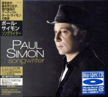 Paul Simon - Songwriter (2CD) [Blu-spec CD] 2011