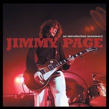 Jimmy Page - No Introduction Necessary [Vinyl LP]