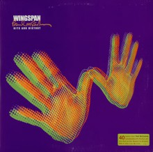 Paul McCartney - Wingspan [Vinyl 4-LP]