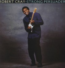 Robert Cray - Strong Persuader [Vinyl LP]