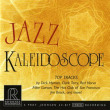 Various Artists - Jazz Kaleidoscope (CD/HDCD)