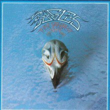 The Eagles - Their Greatest Hits [Vinyl LP] used