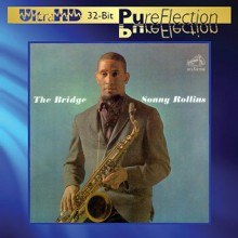 Sonny Rollins - The Bridge [UltraHD 32Bit PureFlection CD] 2013