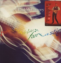 Paul McCartney - Tripping The Live Fantastic [Vinyl 3LP] used