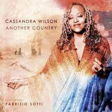 Cassandra Wilson - Another Country [CD] 2012