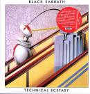 Black Sabbath - Technical Ecstasy [180g Vinyl LP]