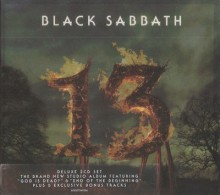 Black Sabbath - 13 (Deluxe Edition) [2CD] 2013
