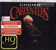 Richard Clayderman - Plays Carpenters [HQCD] 2012