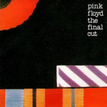 Pink Floyd - The Final Cut [Vinyl LP] used