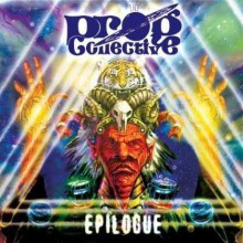 Prog Collective - Epilogue [CD] 2013