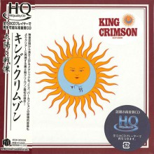 KING CRIMSON - Larks' Tongues In Aspic [HQCD]