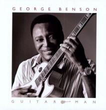 George Benson - Guitar Man (Vinyl LP)