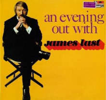 James Last - An Evening Out With..[Vinyl LP] used