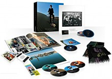Pink Floyd - Wish You Were Here (US Immersion Box) [2CD, 2DVD, Blu-ray] 2011