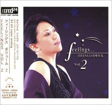 Jheena Lodwick - Feelings... Vol. 2 (XRCD24)