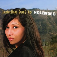 Jacintha - Jacintha Goes to Hollywood (180g Vinyl 45 RPM 2LP)