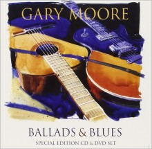 Gary Moore - Ballads & Blues (CD+DVD)