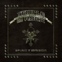 Michael Schenker - Spirit On A Mission (180g 45 RPM Vinyl 2LP) 2015