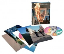 Pink Floyd - Wish You Were Here (Hybrid Multi-Channel SACD) 2019