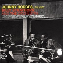 Johnny Hodges - Johnny Hodges with Billy Strayhorn (Hybrid SACD)
