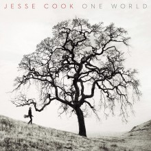 Jesse Cook - One World (CD) 2015