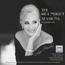 Lyn Stanley - The Moonlight Sessions Volume One (Hybrid SACD) 2017