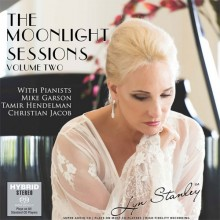 Lyn Stanley - The Moonlight Sessions Volume Two (Hybrid SACD) 2017