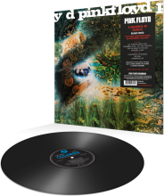 Pink Floyd - A Saucerful of Secrets (180g Vinyl LP) 2016