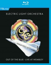 Electric Light Orchestra - Out Of The Blue: Live At Wembley 1978 (Blu-ray) 2015