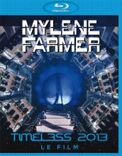 Mylene Farmer - Timeless 2013: Le Film (2 Blu-ray) 2014